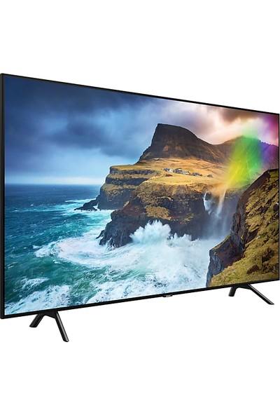 Samsung 55Q70R 55'' Uydu Alıcılı 4K Ultra HD Smart QLED TV