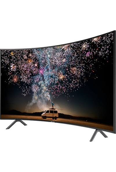 Samsung 49RU7300 49'' Uydu Alıcılı Curved 4K Ultra HD Smart LED TV