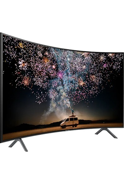 Samsung 55RU7300 55'' Uydu Alıcılı Curved 4K Ultra HD Smart LED TV