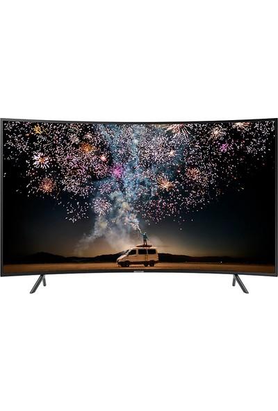 Samsung 65RU7300 65'' Uydu Alıcılı Curved 4K Ultra HD Smart LED TV