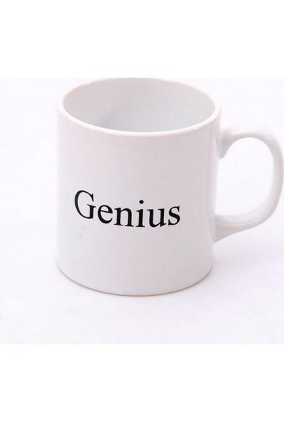 The Company Harfli Kupa G for Genius