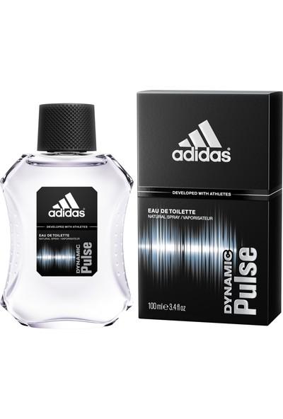 Adidas Dynamic Pulse Erkek Parfüm Edt 100 Ml