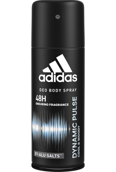 Adidas Dynamic Pulse Erkek Deodorant 150 Ml