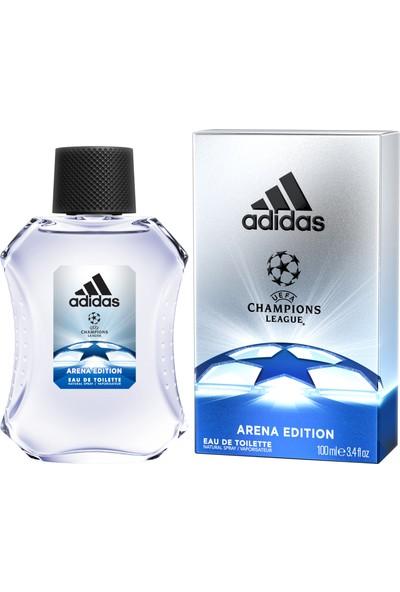 Adidas Uefa III Arena Edition Champ League Erkek Parfümü Edt 100 Ml