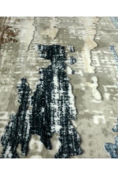 Myevilla Halı Jel Kaymaz Taban Salon Koridor Mutfak Kesme Yolluk