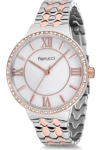 Ferrucci FC12804M.02 Kadın Kol Saati