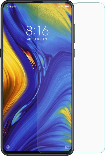 Caseup Xiaomi Mi Mix 3 Ultra İnce Nano Cam