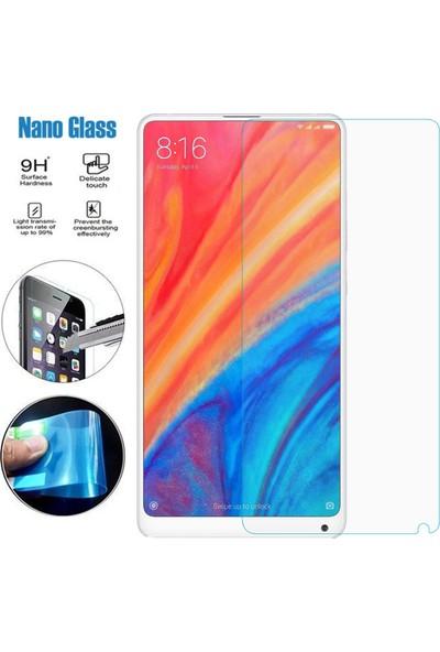 Caseup Xiaomi Mi Mix 2S Ultra İnce Nano Cam