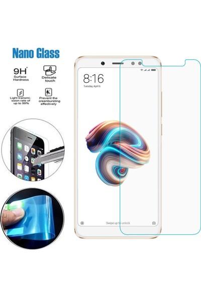 Caseup Xiaomi Redmi Note 5 Ultra İnce Nano Cam