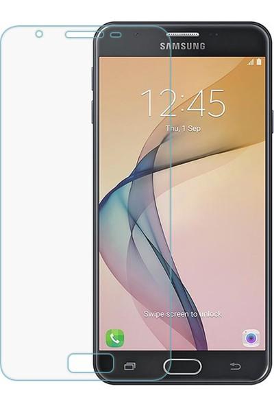 Caseup Samsung Galaxy J7 Prime 2 Cam Ekran Koruyucu