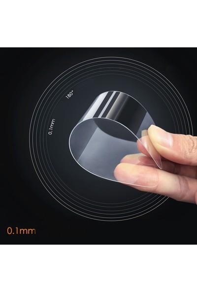 Caseup Samsung Galaxy J8 Ultra İnce Nano Cam