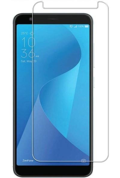 Caseup Asus Zenfone Mac Plus M1 Zb570Tl Ultra İnce Nano Cam
