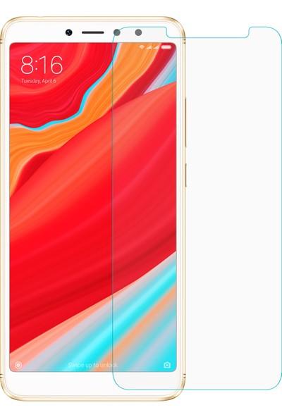 Caseup Xiaomi Redmi S2 Ultra İnce Nano Cam