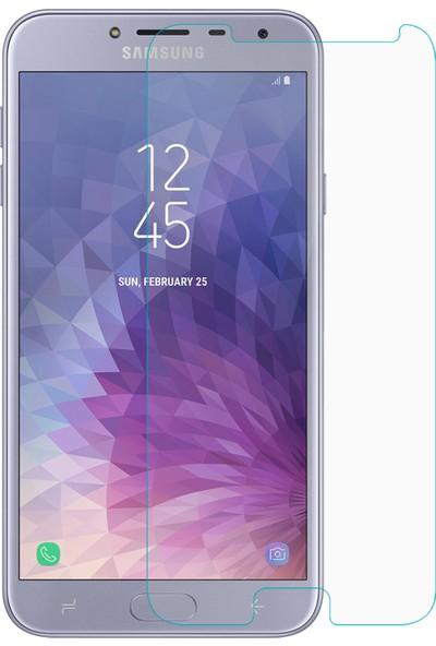 Caseup Samsung Galaxy J4 Ultra İnce Nano Cam