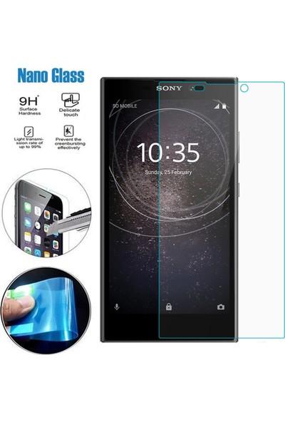 Caseup Sony Xperia L2 Ultra İnce Nano Cam