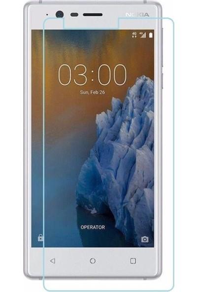 Caseup Nokia 3 Ultra İnce Nano Cam