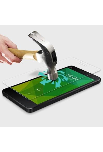Caseup Xiaomi Redmi Note 4X Cam Ekran Koruyucu