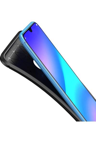 Microsonic Huawei Honor 10 Lite Kılıf Legion Series Siyah
