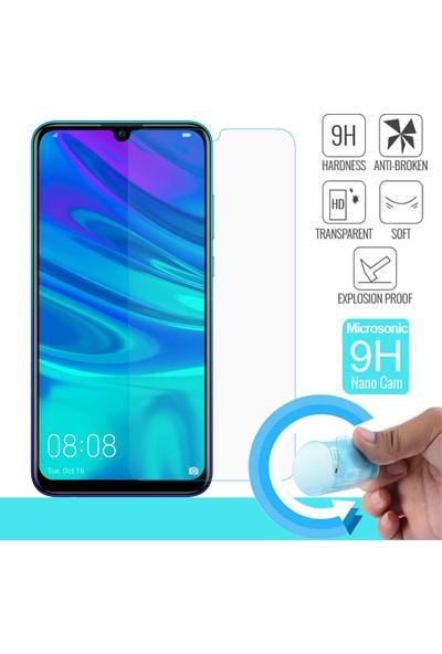 Microsonic Huawei Y7 Prime 2019 Nano Cam Ekran Koruyucu