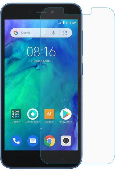 Microsonic Xiaomi Redmi Go Temperli Cam Ekran Koruyucu