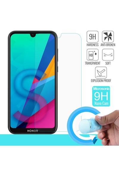 Microsonic Huawei Honor 8S Nano Cam Ekran Koruyucu