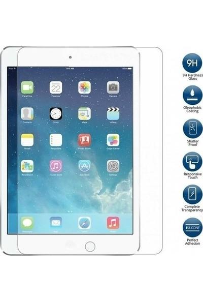 EssLeena Apple iPad Air 2019 (Air 3) 10.5 Inç Temper 9h Shatterproof (A2123/A2152/A2153) Koruyucu Cam