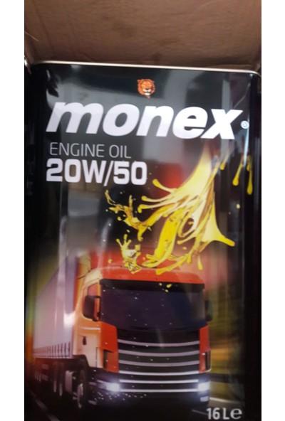 Monex 20W50 14 kg