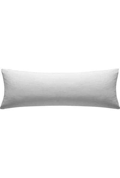 Başaran Uzun Yastık, Hamile Yastığı, Yan Yatış Yastığı 40 x 110 cm