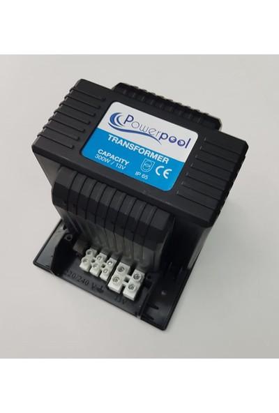 Powerpool Trafo 300 W / 12 V