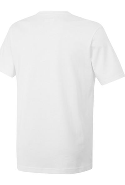Columbia Csc Basic Ss Tee Tişört Beyaz