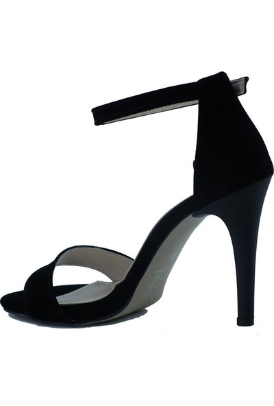 Cose Shoes 4858 Kadın Tekbant Stiletto (35-39)