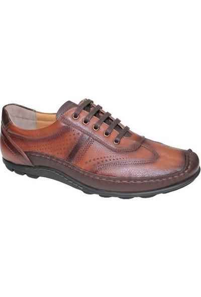 Çetintaş 4414 Erkek Deri Ayakkabı