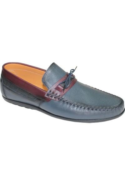 Çetintaş 4418 Erkek Deri Ayakkabı