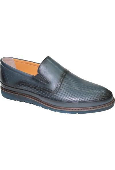 Çetintaş 4421 Erkek Deri Ayakkabı