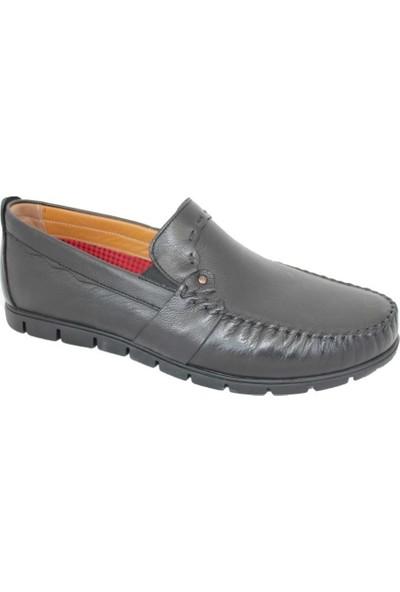 Çetintaş 4452 Erkek Deri Ayakkabı