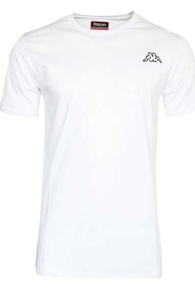 Kappa Basic T-Shirt Cafers