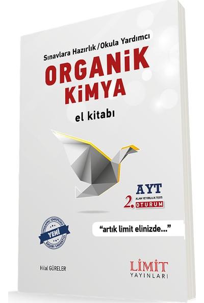 Limit YKS Organik Kimya El Kitabı (Konu Anlatım)