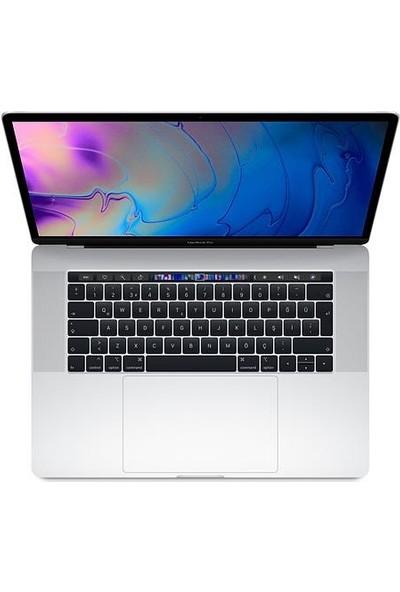 """Apple MacBook Pro Intel Core i7 9750H 16GB 256GB SSD Radeon Pro 560X macOS 15"""" FHD Taşınabilir Bilgisayar MV922TU/A"""