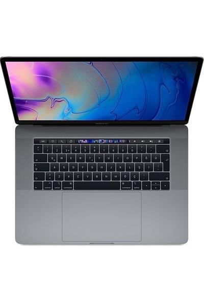 """Apple MacBook Pro Intel Core i9 9880H 16GB 512GB SSD Radeon Pro 560X macOS 15"""" FHD Taşınabilir Bilgisayar MV912TU/A"""