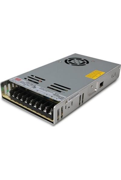 Menwell LRS-350-24VDC 14,5A Swi̇tch Mode