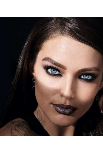 Maybelline New York Brow Tattoo Geçici Kaş Dövmesi - Açık Ton
