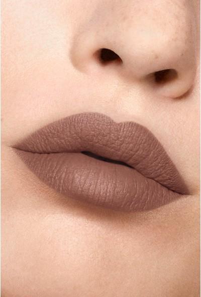 Maybelline New York Color Sensational Powder Matte Ruj - 35 Carnal Brown - Kahverengi