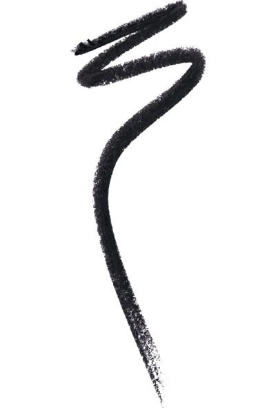 Maybelline New York Tattoo Liner Jel Göz Kalemi - 900 Deep Onyx (Siyah)