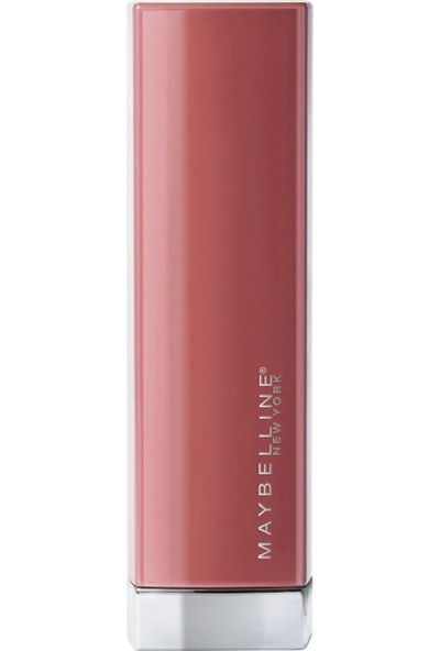 Maybelline New York Color Sensational Made For All Ruj - 373 Mauve For Me (Gül Kurusu-Nude)
