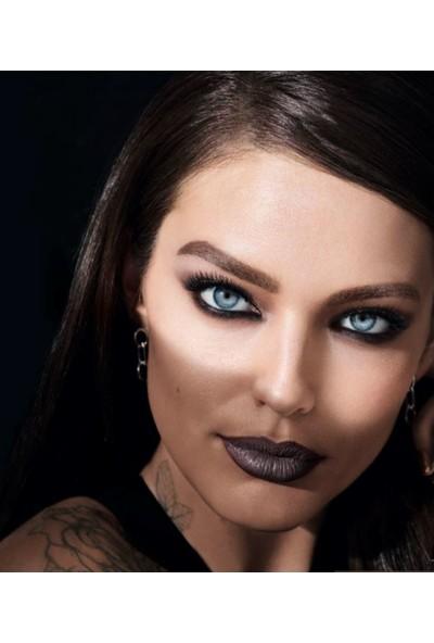 Maybelline New York Tattoo Brow Geçici Kaş Dövmesi - Açık Ton
