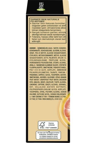 Garnier BB Krem Mucizevi Cilt Kusursuzlaştırıcı Orta Ton 50ML
