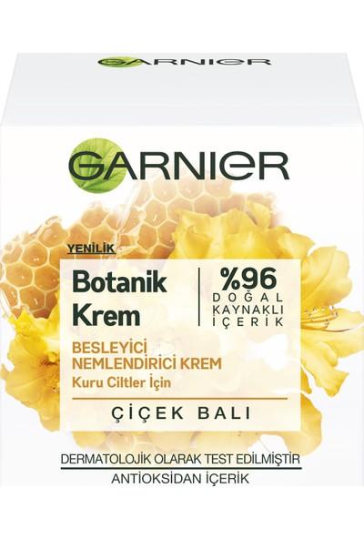 Garnier Botanik Besleyici Antioksidan Nemlendirci Krem