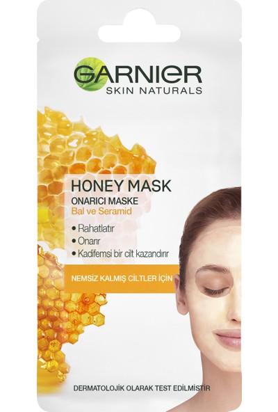 GARNIER SKIN NATURALS ONARICI HONEY MASKE 8ML