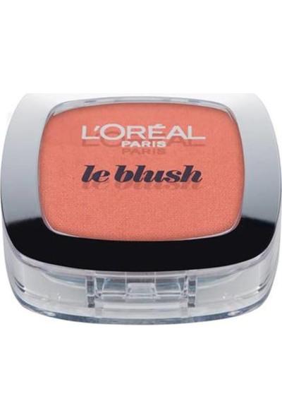 L'Oréal Paris True Match Allık 160 PEACH