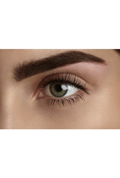 L'Oréal Paris Brow Artist High Contour 107 Cool Brunette - Koyu Kumral